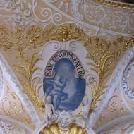 Reštarátorské práce - Trnava katedrála